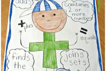 Anchor Charts / by Candace James