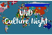 UND Culture Nights / Photos of our amazing Culture Nights here at UND.