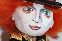 Dolls / Art Dolls