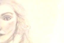 My Work / Sketchings