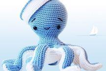 Crochet crochet and crochet