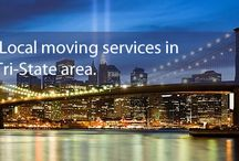 Local Moving Services NYC / If you are looking for local moving services in New York tri-state area feel free to call us at 646.723.4084 or visit our website http://www.allaroundmoving.com/local-moving.php.