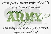Army wifey / by Meaghan