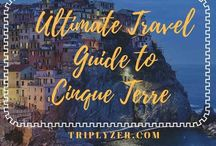 Ultimate Italy Travel Guides