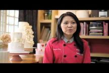 Videos by Miss Shortcakes / An insight to my world and what I do. A lot of clients assume, that it takes 2 or 3 days to create a custom cake. But in actual fact, it takes approximately 2 weeks to prepare for a full-blown custom cake. I'm usually booked a month in advance, and with weddings, I'm booked 6 months ahead. Get in early, and I promise, you'll get the best cake. Please share and spread my craft. #profilevideo #missshortcakes #anintroduction #ilovemyjob #customcakes #neverhaveapartywithoutacake