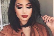 Makeup •