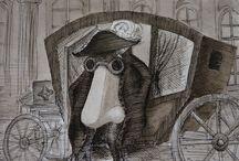 Η μύτη, Ν. Γκόγκολ