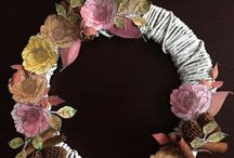 ◄Tampons & Papiers ITALY ► FLORILÈGES DESIGN / Créations de nos Muses italiennes, blog : http://florilegesdesigninitalia.blogspot.fr/