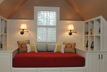 Bonus Room / by Carrie Laukhuf