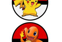 Fiesta de Pokemon