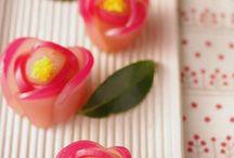 和菓子系 Japanese confectionery