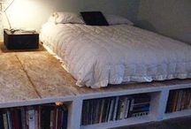 Bedroom! / by Delozash