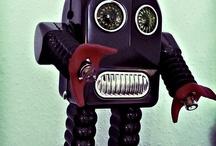 Robot / by Mehmet Gür