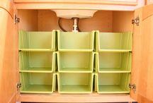 Organizador armarios
