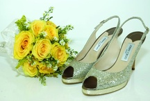 Wedding Accessories and Shoes