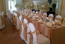 Marie Antoinette Wedding / A royal wedding theme