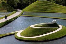 landscape designs !