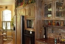 Amazing Kitchens / by Kayla Forester