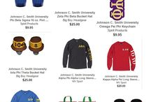 JCSU Bookstore- Your One Stop Shop!