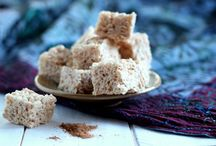 Squares & Bars / The best recipes and places to stop for squares and bars from FBC Members