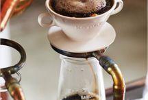 Coffee / Café Ideas