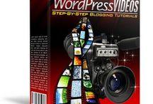 Word-Press Blog Mastery / by Christos Lygouriatis