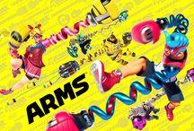 Arms équipe