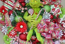 Christmas Crafts and Decor / by Mavis Jones