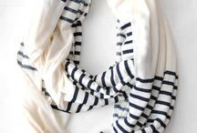 Scarves / by Sarah Mager-Smock