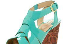 Shoes / by Linda Pierce