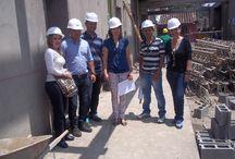 visita de Viceministra de Cultura / Guaccarí 19 DE Marzo de 2014