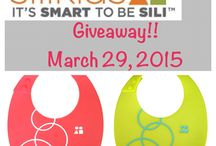 Giveaways / Giveaways for the March 29, 2015 Prego Expo