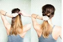 hair / by Maria jose Masilo