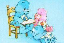 Gondos Bocsok - Care Bears