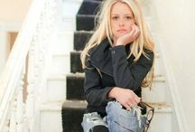 Nicole Curtis - Addicted to Rehab  / by Verla Scoffins