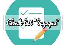 Comment préparer son voyages : conseils et astuces
