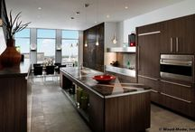 Brookhaven Cabinetry by Wood-Mode @ K&N Sales