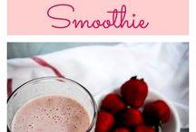S M O O T H I E S / Post Workout smoothies ✌️