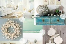 Coastal Christmas / by Jo Ann Woods
