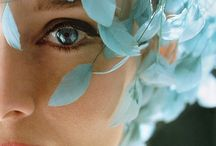 Feeling Blue. / by Rebecca Gerondale
