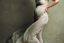 Fashion maternity shoot for #2