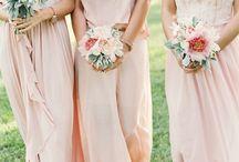 inspirujące kolory - jasny róż
