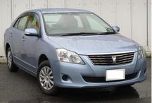 Toyota Premio 2007 Blue - Buy the Premio of high quality cheaply / Refer:Ninki26579 Make:Toyota Model:Premio Year:2007 Displacement:1500cc Steering:RHD Transmission:AT Color:Blue FOB Price:11,500 USD Fuel:Gasoline Seats  Exterior Color:Blue Interior Color:Beige Mileage:40,000 km Chasis NO:NZT260-3009563 Drive type  Car type:Sedans