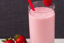 Recipes:  Smoothies! / by Melissa