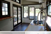 Tiny homes / Our future