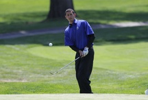 Men's Golf / by SAN JOSE STATE SPARTANS