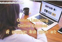 How to success In Online Learning