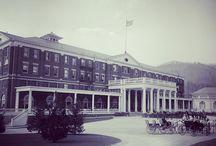 Omni Homestead Resort / by Omni Hotels & Resorts