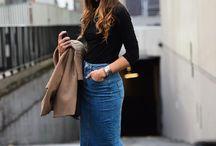 Style Inspiration 2017