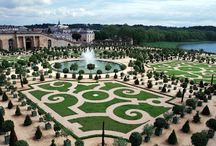 barok tuin 1600-1750